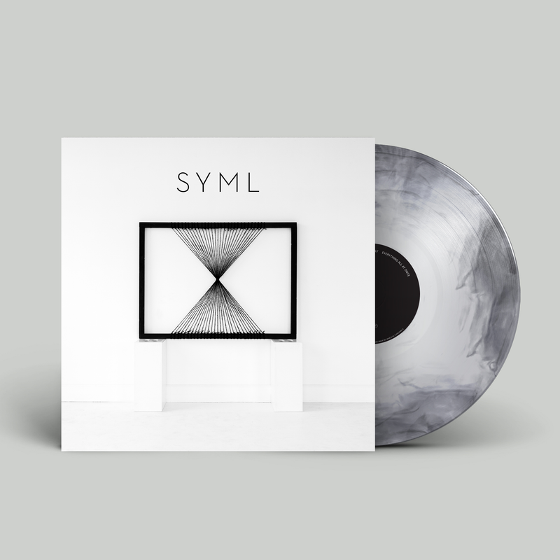 SYML SYML LP LP- Bingo Merch Official Merchandise Shop Official