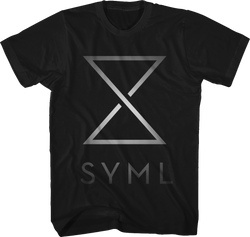 SYML Logo T-Shirt- Bingo Merch Official Merchandise Shop Official