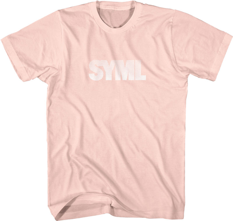 SYML Slice T-Shirt- Bingo Merch Official Merchandise Shop Official