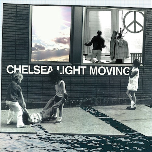 Chelsea Light Moving Chelsea Light Moving CD CD- Bingo Merch Official Merchandise Shop Official