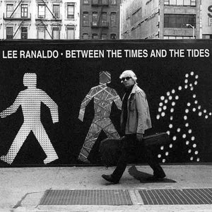 Lee Ranaldo Between The Times And The Tides CD CD- Bingo Merch Official Merchandise Shop Official