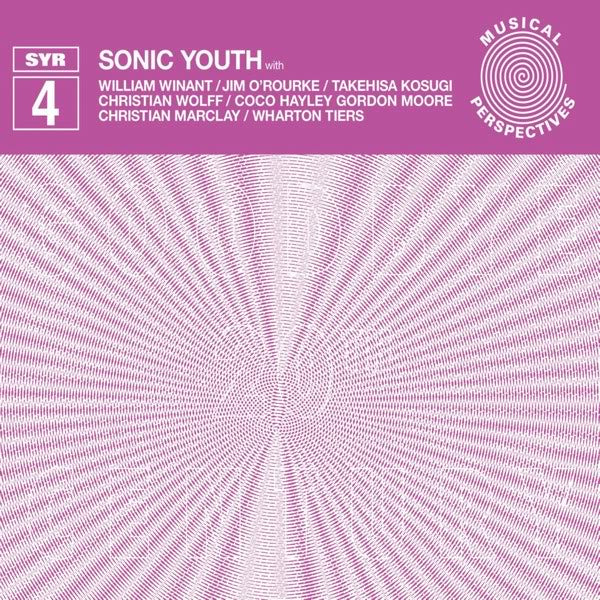 Sonic Youth SYR 4: Goodbye 20th Century 2LP 2LP- Bingo Merch Official Merchandise Shop Official