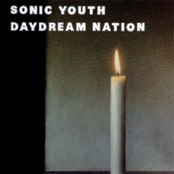 Sonic Youth Daydream Nation 2LP 2LP- Bingo Merch Official Merchandise Shop Official