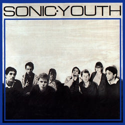 Sonic Youth CD