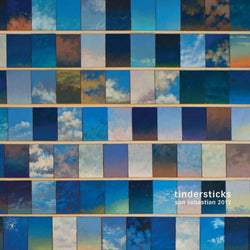 tindersticks San Sebastian 2012 CD - Bingo Merch Official Merchandise Shop Official