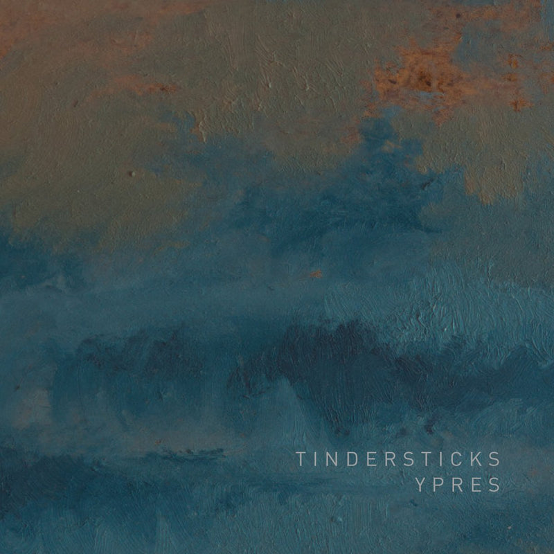 tindersticks Ypres CD CD- Bingo Merch Official Merchandise Shop Official