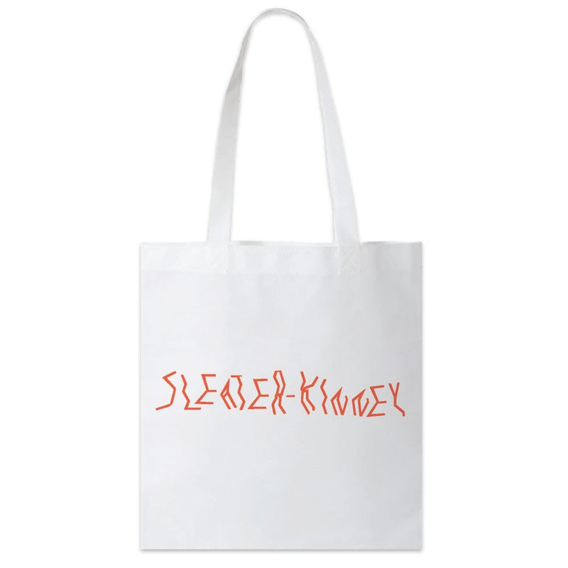 Sleater Kinney Love Totebag Totebag- Bingo Merch Official Merchandise Shop Official