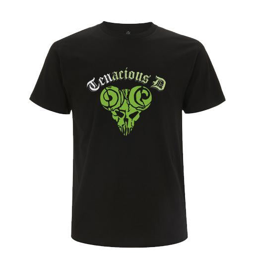 Tenacious D Pick Of Destiny T-Shirt- Bingo Merch Official Merchandise Shop Official