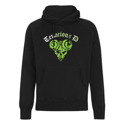 Tenacious D Pick Of Destiny - hoodie Hoodie- Bingo Merch Official Merchandise Shop Official
