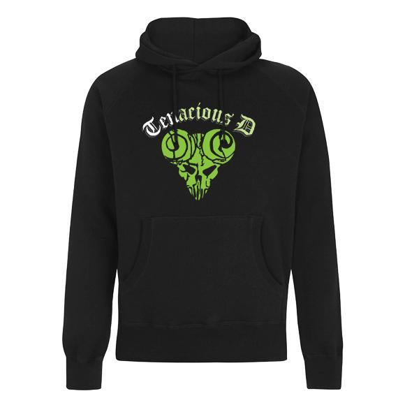Pick Of Destiny - hoodie - Bingo Merch