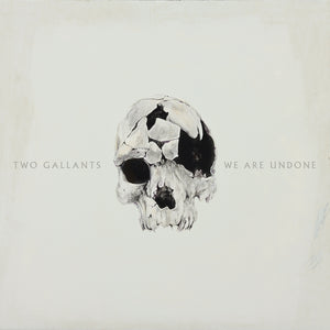 We Are Undone CD
