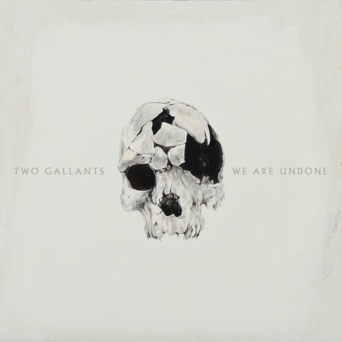 We Are Undone LP