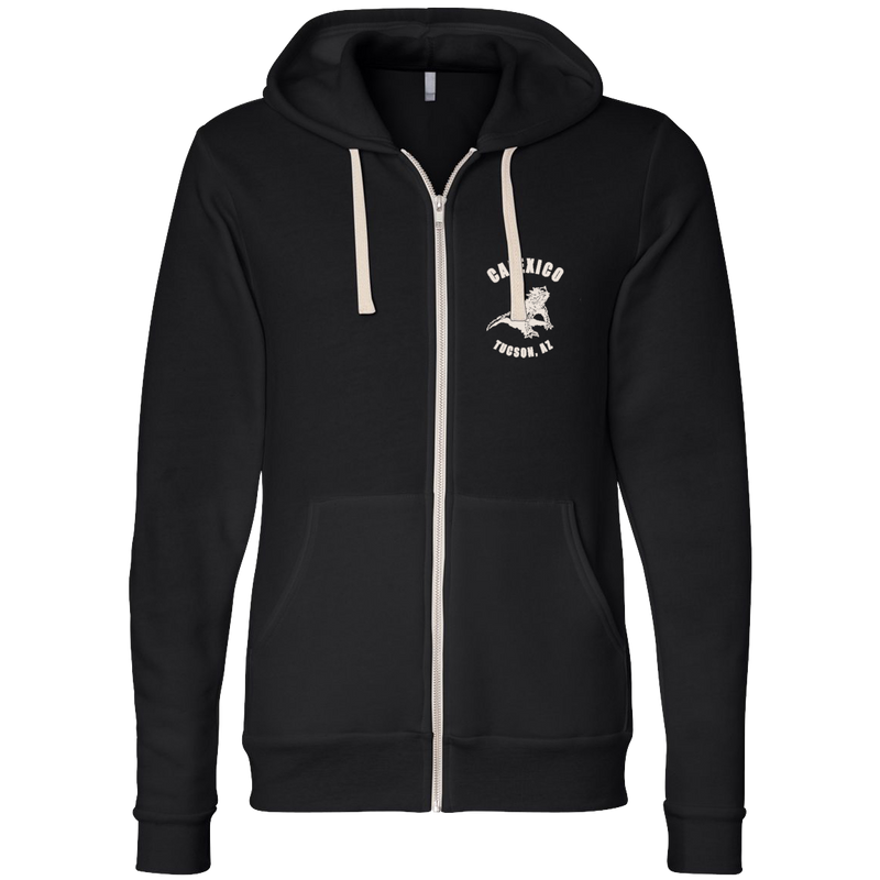 Calexico Horned Toad Hoodie Hoodie- Bingo Merch Official Merchandise Shop Official