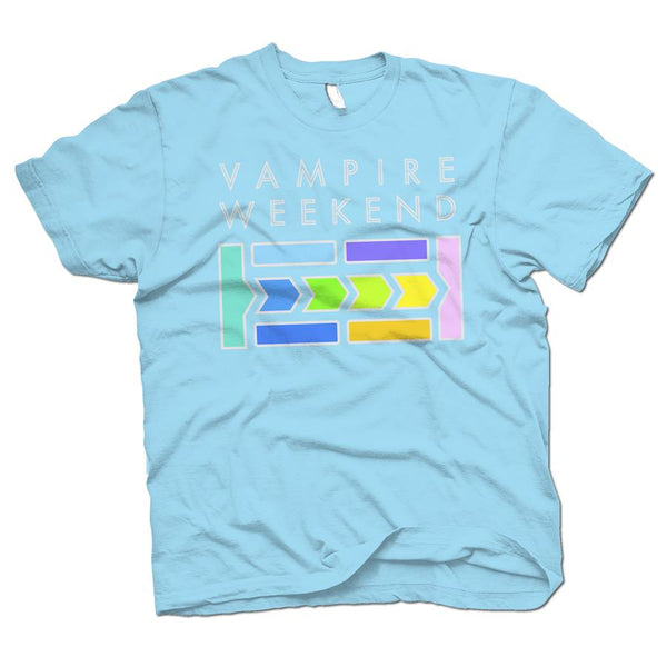 Vampire Weekend Masthead - Bingo Merch Official Merchandise Shop Official