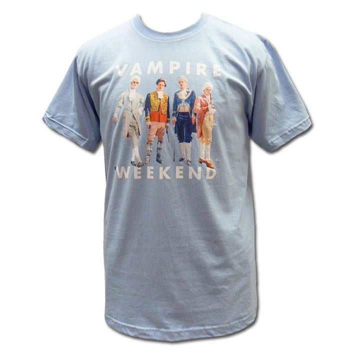 Vampire Weekend Holiday - Bingo Merch Official Merchandise Shop Official