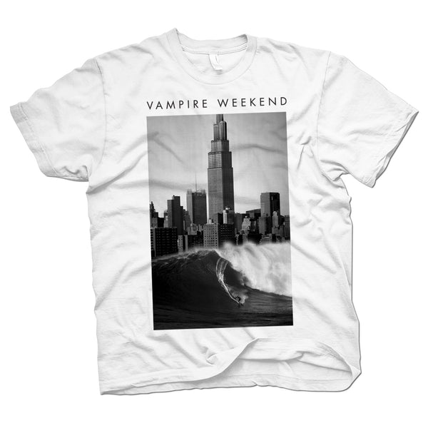 Vampire Weekend Surf City - Bingo Merch Official Merchandise Shop Official
