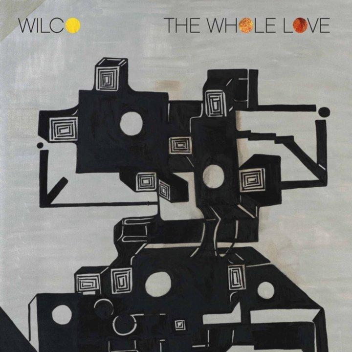 Wilco The Whole Love CD CD- Bingo Merch Official Merchandise Shop Official