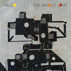 Wilco The Whole Love LP LP- Bingo Merch Official Merchandise Shop Official