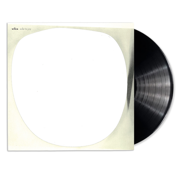 Wilco (PRE-ORDER) Ode to Joy LP LP- Bingo Merch Official Merchandise Shop Official