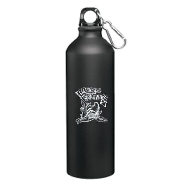 Toad & Hare Water Bottle