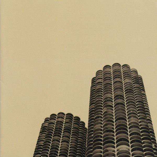 Wilco Yankee Hotel Foxtrot CD CD- Bingo Merch Official Merchandise Shop Official