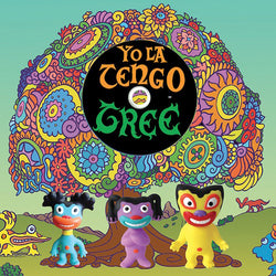 Yo La Tengo Vinyl Dolls & DVD Other- Bingo Merch Official Merchandise Shop Official