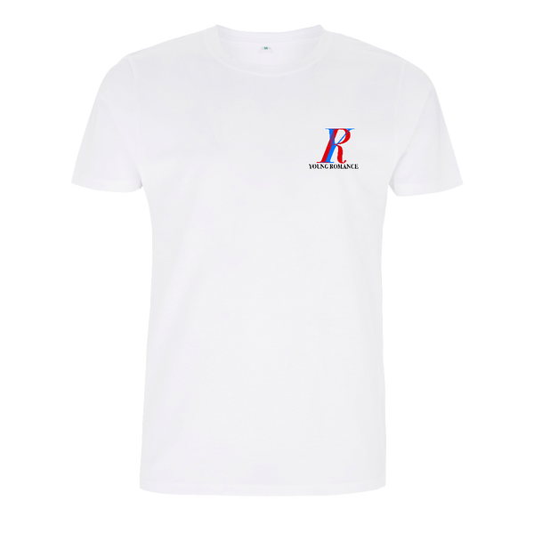 Roosevelt Young Romance T-Shirt T-Shirt- Bingo Merch Official Merchandise Shop Official