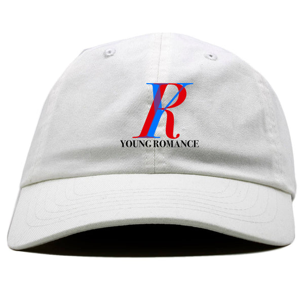 Roosevelt Young Romance Cap Hat- Bingo Merch Official Merchandise Shop Official