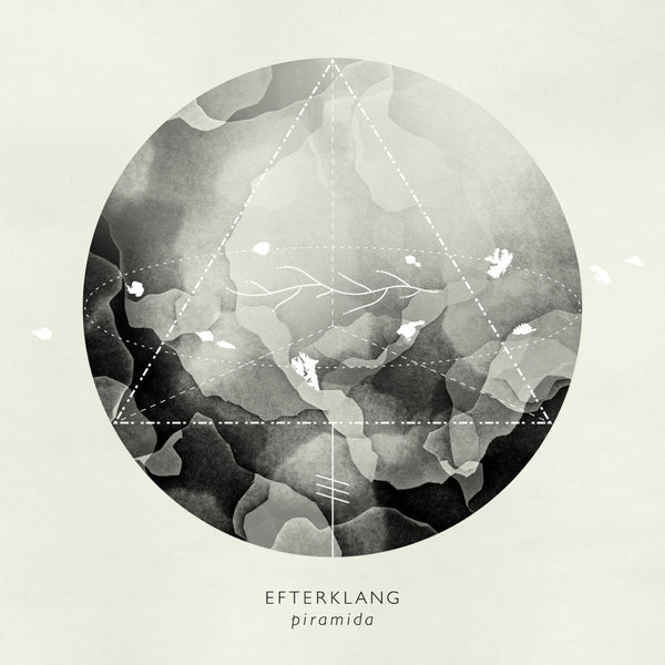 Efterklang Piramida LP LP- Bingo Merch Official Merchandise Shop Official