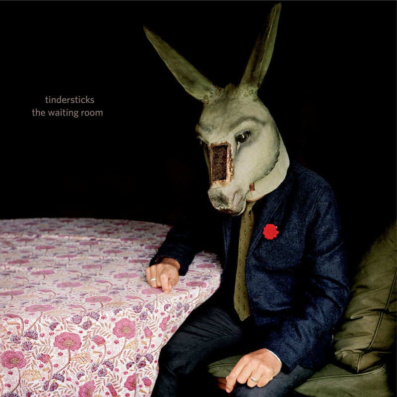 tindersticks The Waiting Room CD - Bingo Merch Official Merchandise Shop Official