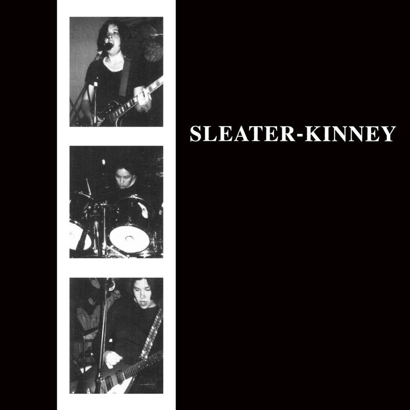 Sleater Kinney Sleater Kinney LP LP- Bingo Merch Official Merchandise Shop Official