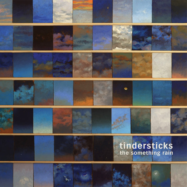 tindersticks The Something Rain CD - Bingo Merch Official Merchandise Shop Official