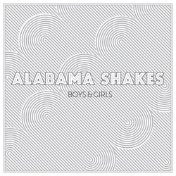 Alabama Shakes Boys & Girls CD CD- Bingo Merch Official Merchandise Shop Official