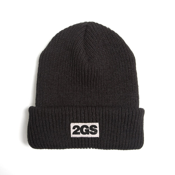 Two Gallants 2GS Knit Hat Hat- Bingo Merch Official Merchandise Shop Official