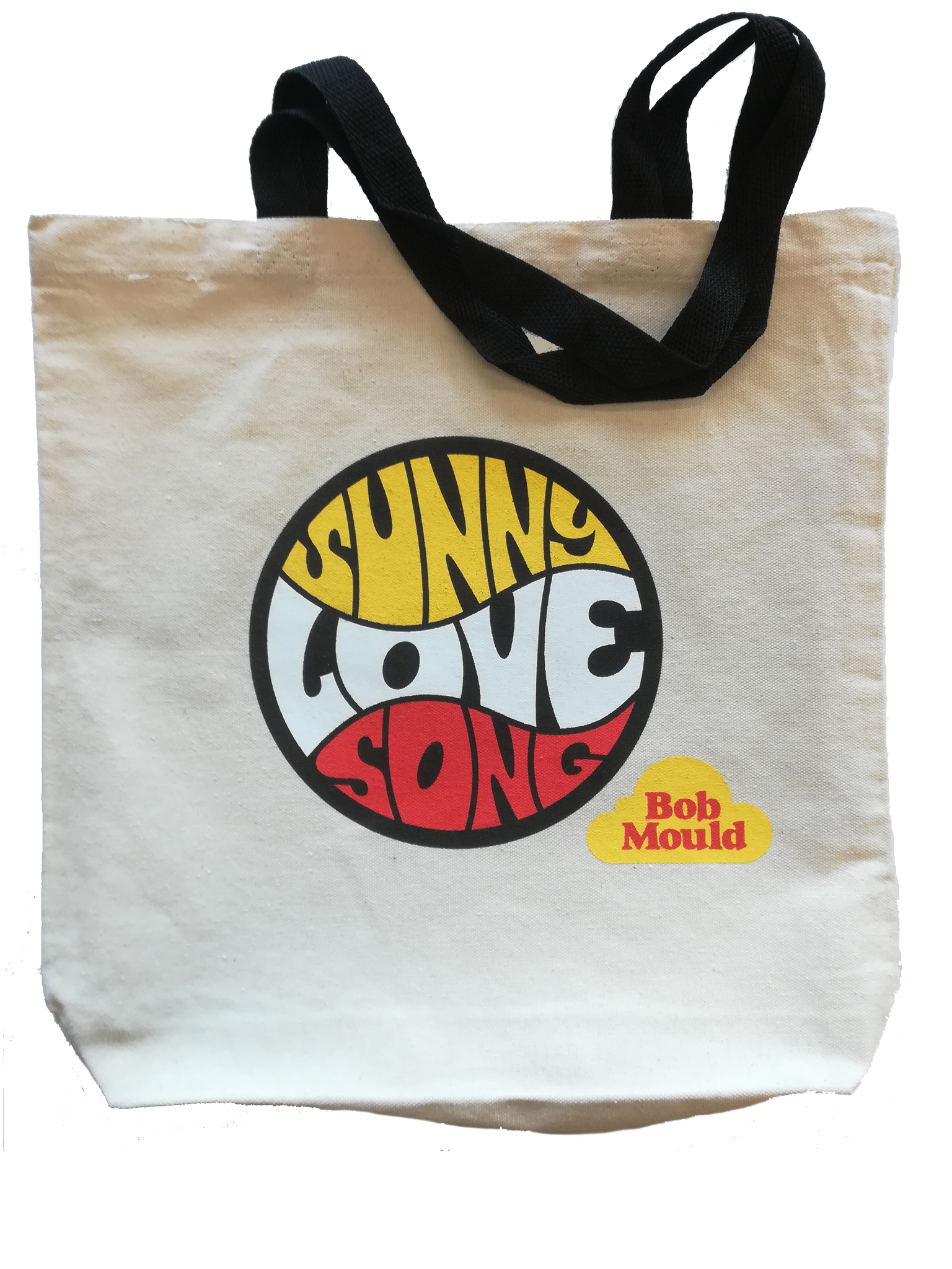 Sunshine Rock Totebag