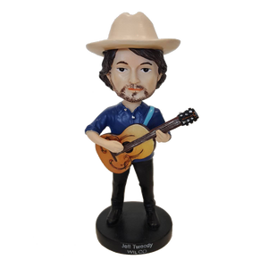 Jeff Tweedy Bobble Head