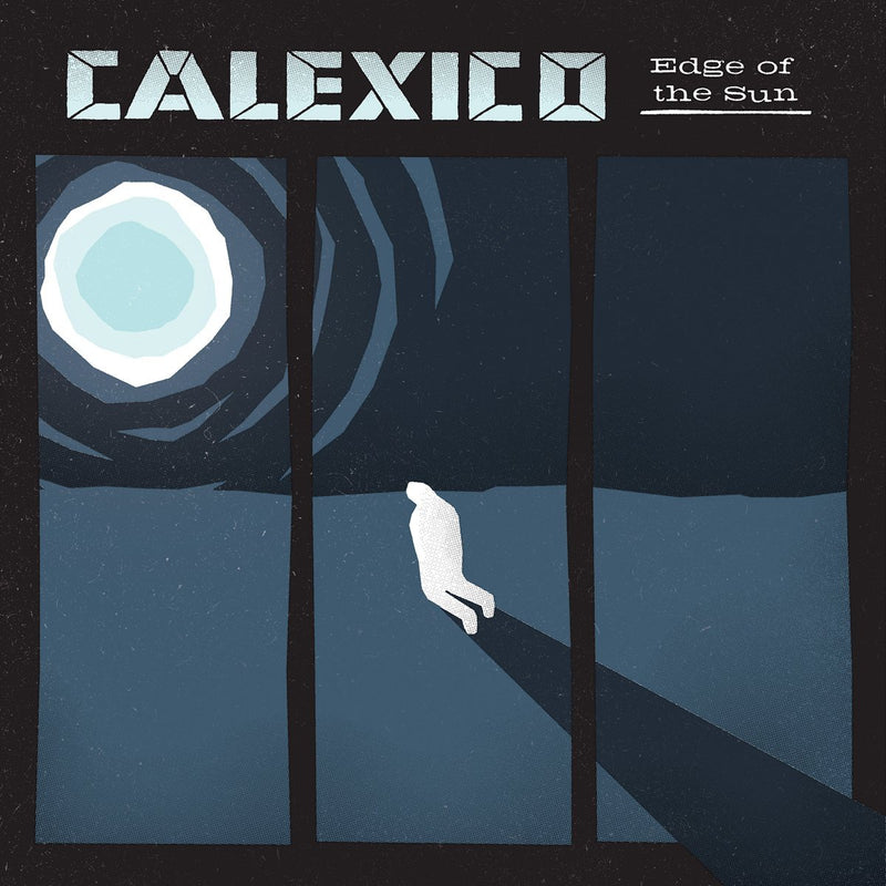 Calexico Edge of the Sun LP LP- Bingo Merch Official Merchandise Shop Official
