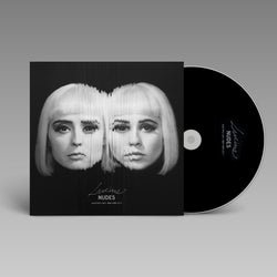 Lucius Nudes CD CD- Bingo Merch Official Merchandise Shop Official