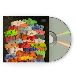 Calexico and Iron & Wine Years to Burn CD CD- Bingo Merch Official Merchandise Shop Official