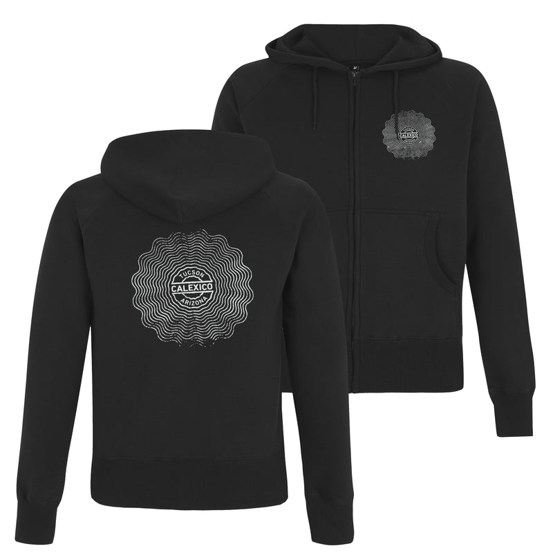 Calexico Stamp Hoodie Hoodie- Bingo Merch Official Merchandise Shop Official