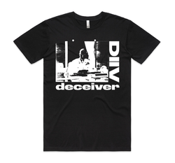 DIIV Declassified T-Shirt- Bingo Merch Official Merchandise Shop Official
