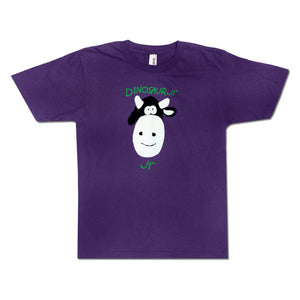 Dinosaur Jr. Cow - Kids T-shirt- Bingo Merch Official Merchandise Shop Official