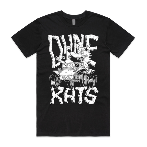 Dune Rats Dune Buggy - Bingo Merch Official Merchandise Shop Official
