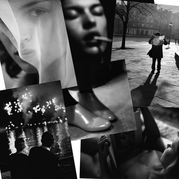 Donata Wenders Glimpses of Eternity Postcards Postcard-Set- Bingo Merch Official Merchandise Shop Official