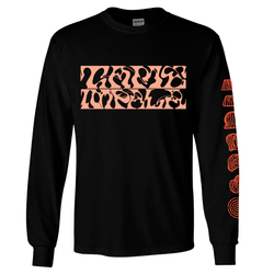 Tame Impala Evolution Longsleeve Longsleeve- Bingo Merch Official Merchandise Shop Official