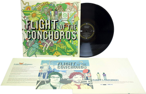 Flight of the Conchords LP