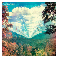Tame Impala Innerspeaker - Bingo Merch Official Merchandise Shop Official