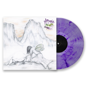 J Mascis Elastic Days LP LP- Bingo Merch Official Merchandise Shop Official
