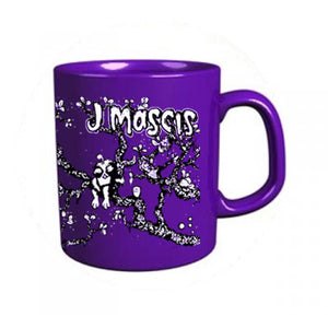 J Mascis Coffee Mug Mug- Bingo Merch Official Merchandise Shop Official