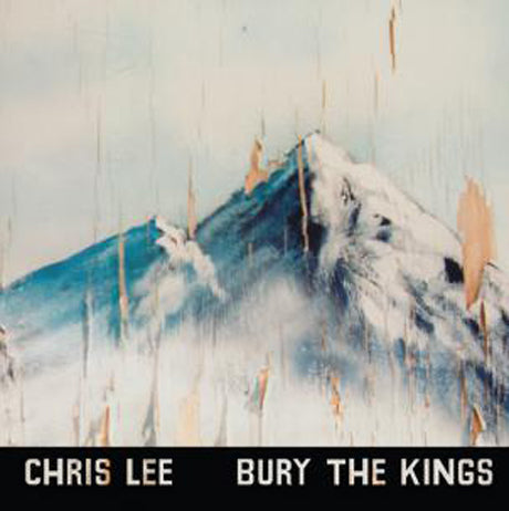 Chris Lee Bury the Kings LP LP- Bingo Merch Official Merchandise Shop Official